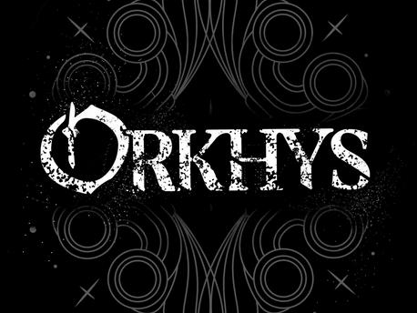 En aparté avec ORKHYS ! à l'occaz' de leur premier EP