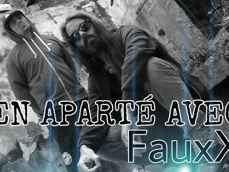 "FauxX - Chronik de ""Statistic Ego"" & Interview !"