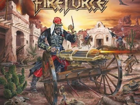 """FIRE FORCE - Chronik de """"RAGE OF WAR"""" by Adrian (H-ONE)"""