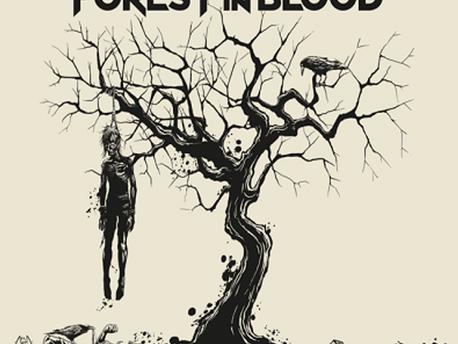 """FOREST IN BLOOD - Chronik de """"HAUT ET COURT"""""""
