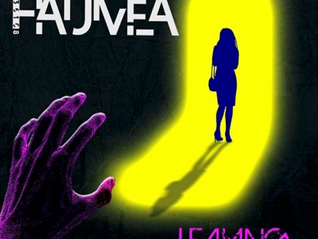 HAUMEA - Chronik de l'EP «LEAVING»