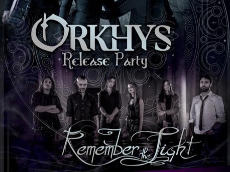 """Retour sur le live """"SOLD OUT"""" de ORKHYS - REMEMBER THE LIGHT"""