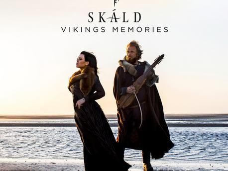 """En aparté avec SKALD à l'occasion de la sortie de """"VIKING MEMORIES"""""""