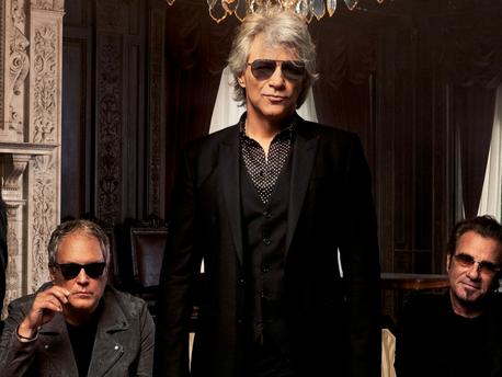 «Story of Love» ... en attendant Bon Jovi 2020 !