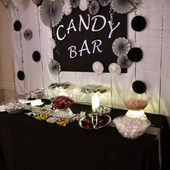 Love the Candy Bar!