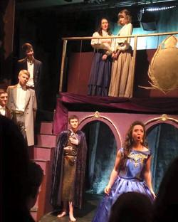 Carlotta, Phantom of the Opera