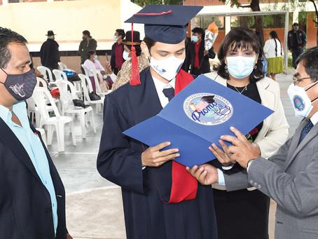 Ingreso sin examen en la UMSS, Otra novedad