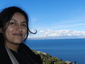 Construcciones 1, Arq. Silke Evelyn Rosas Peñarrieta, Docente, Facultad de Arquitectura
