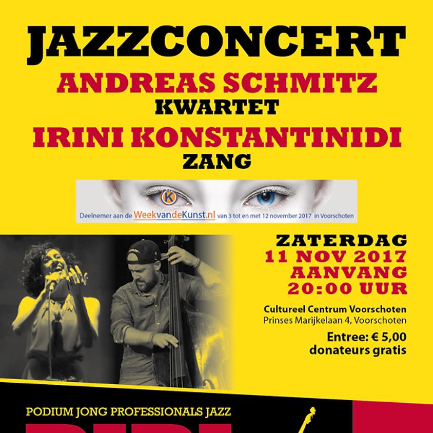 PJPJ jazz podium