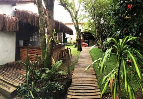 Canoa Hostel