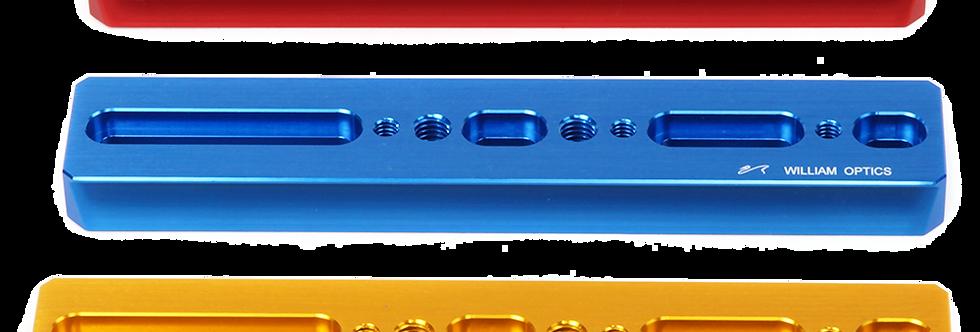 William Optics デュサルサイドアリガタ DSD210mm