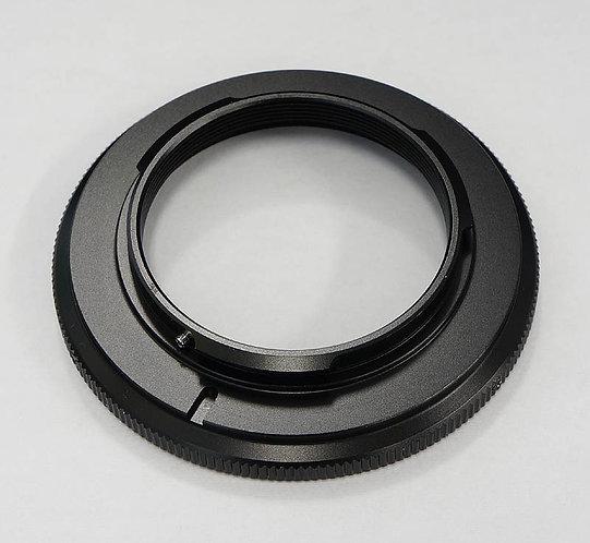 BORG カメラマウント フジX-pro1用【5016】