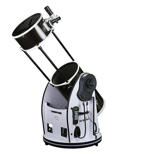 Sky Watcher ドブソニアン望遠鏡  DOB GOTO 14 Wi-Fi(お取り寄せ)