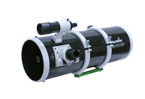 Sky Watcher BKP 200/F800 OTA ニュートン鏡(お取り寄せ)
