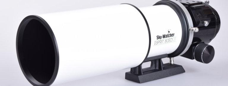 SkyWatcher ESPRIT 80ED鏡筒