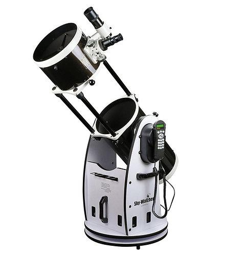 SkyWatcherドブソニアン望遠鏡 DOB GOTO 10 Wi-fi【お取り寄せ】