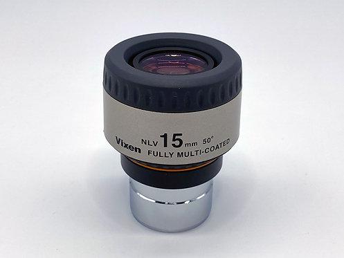 【中古品】Vixen NLV-15mm
