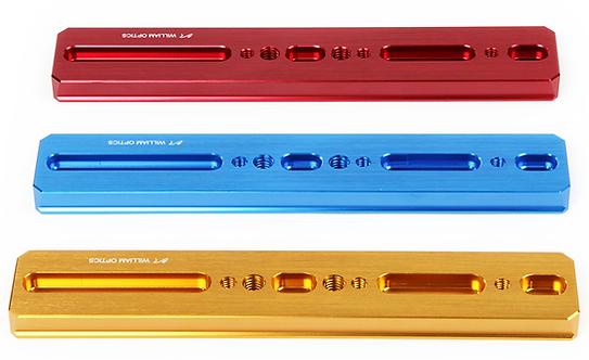 William Optics デュアルサイドアリガタ DSD245mm