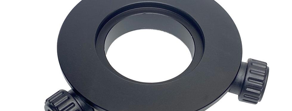 William Optics Mortar三脚用 赤道儀接続アダプター タカハシP-2赤道儀用