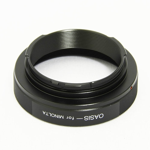 BORG カメラマウント ミノルタMD用【5006】