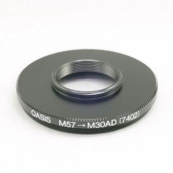 BORG M57→ M30AD【7402】