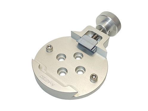 K-ASTEC DS75R-20 3インチ円形アリミゾ
