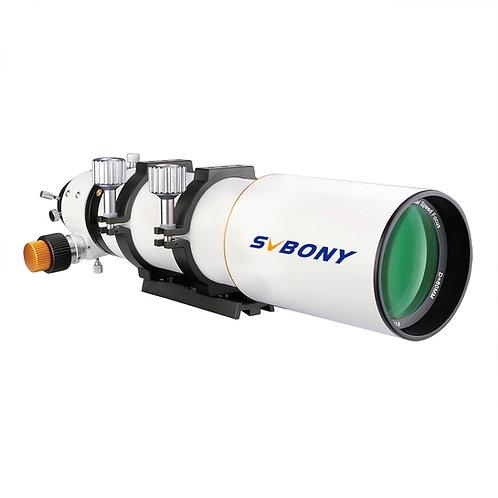 SVBONY SV503 80ED 屈折鏡筒(トミタオリジナル仕様)