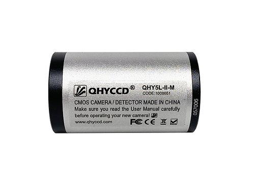 QHYCCD QHY5L-II-M[非冷却・モノクロ]