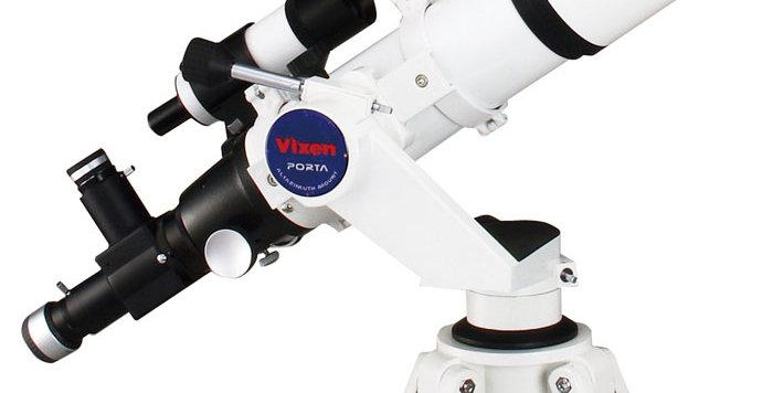 Vixen / ポルタⅡ ED80Sf