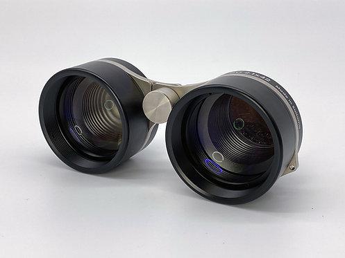 【中古品】Vixen 双眼鏡 SG 2.1×42