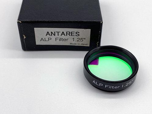 """【中古品】ANTARES ALP Filter 1.25"""""""
