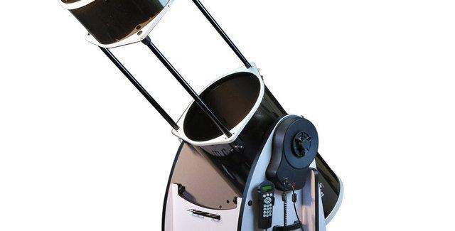 Sky Watcher ドブソニアン望遠鏡  DOB GOTO 16 Wi-Fi【お取り寄せ】