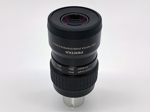 【中古品】PENTAX SMC ズームアイピース 8-24mm