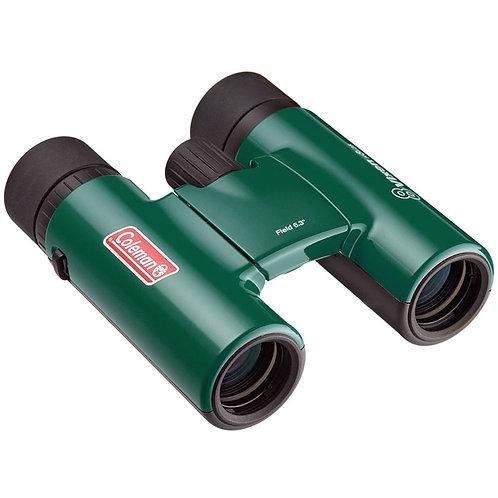 Vixen 双眼鏡 コールマンH8x25(グリーン)
