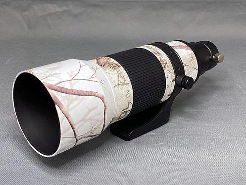 【中古品】ケンコー MILTOL Telescope 200mm F4 レンズセット