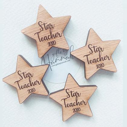 Star Teacher token ⭐️