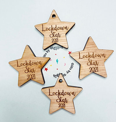 Lock Down Star token ⭐️