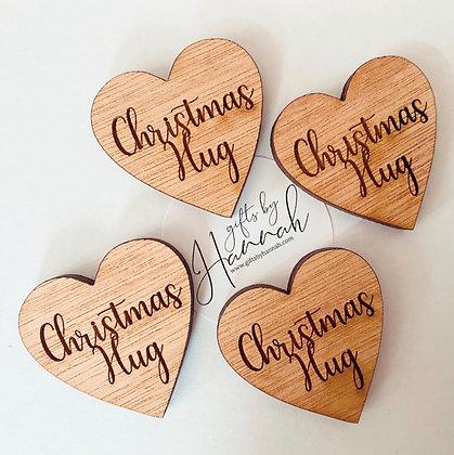 Christmas Hug 🎄