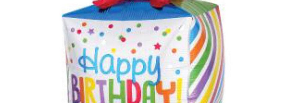 Verjaardagsballon Almere Bestellen