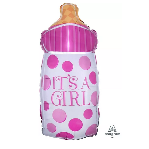 Its a Girl | Inclusief Helium