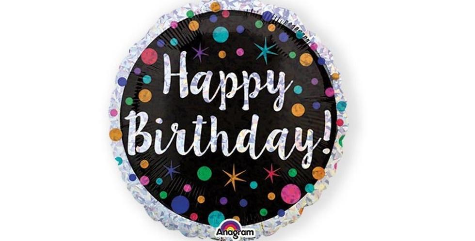 Verjaardag ballonnen Almere