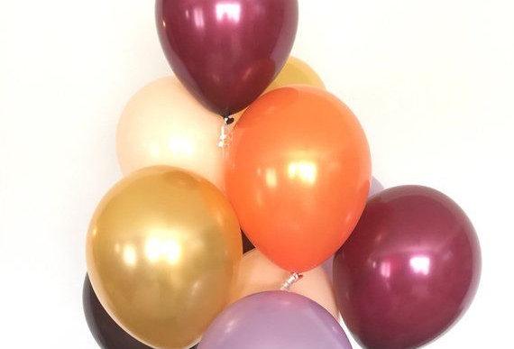 Verjaardags ballonnen bestellen Almere