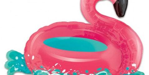 Helium ballonnen bestellen Almere Flamingo