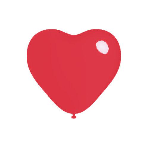 Helium Hart Ballon Latex