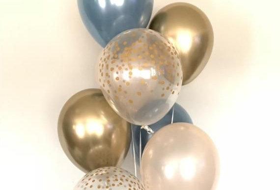 Helium ballonnen Bestellen Almere heliumballonnen kopen Helium ballon kopen heliumballontros