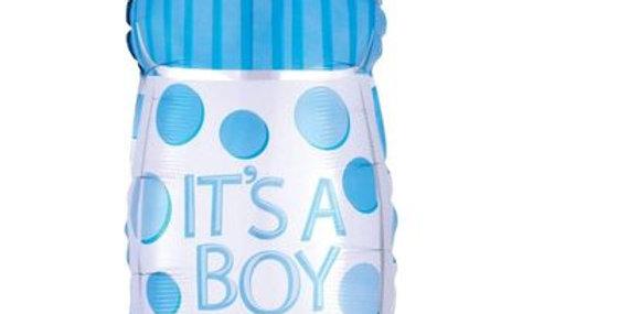 Its a Boy Helium Ballon geboorte| Inclusief Helium