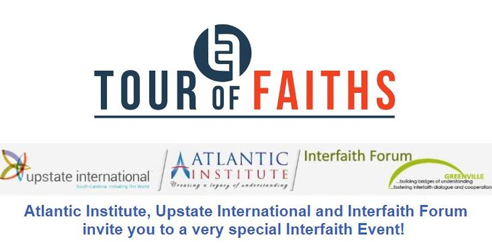 Tour of Faiths 2019