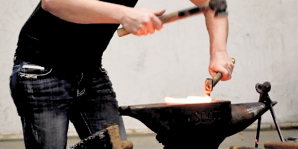 Annual Vermont Farriers Association Forging Clinic and Contest
