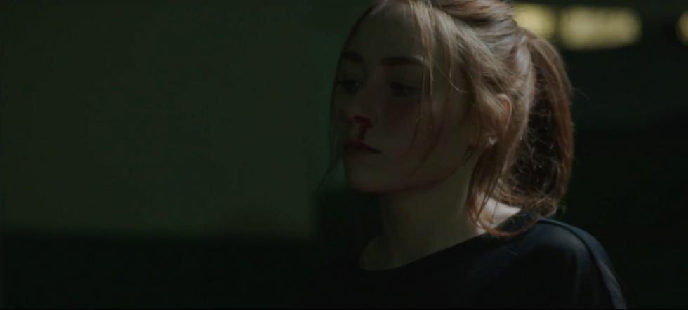 'Banjaxed' Short Film