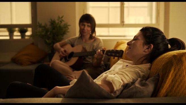 'In Orbit' Short Film